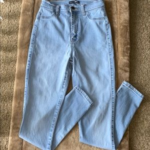 Fashion Nova Stretch Jeans